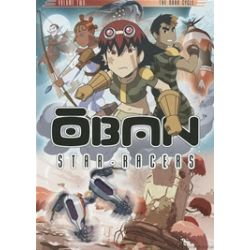Oban Star-Racers: Volume Two - The Oban Cycle (DVD 2006)