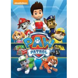 PAW Patrol (DVD 2013)