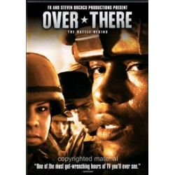 Over There:  Pilot Episode (DVD 2005)
