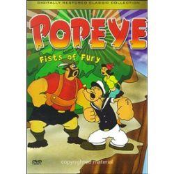 Popeye: Fists Of Fury (DVD 1960)