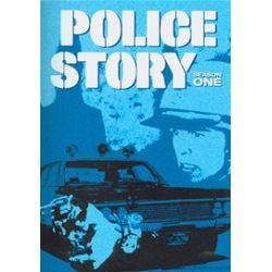 Police Story: Season One (DVD 1973)