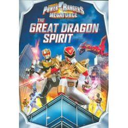 Power Rangers Megaforce: The Great Dragon Spirit (DVD)