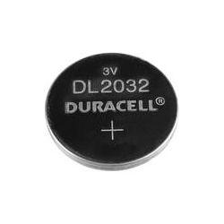 Duracell CR2032 3V Lithium Button Battery DL2032B B&H Photo