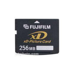 Fujifilm 256MB xD-Picture Card (M-Type) 600004661 B&H Photo