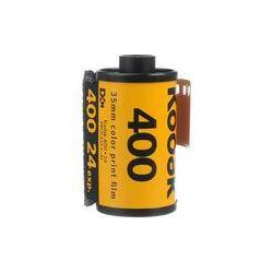 Kodak GC 135-24 Gold Max 400 Color Print Film (ISO-400) 6034029