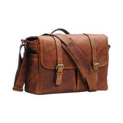 ONA Brixton Camera/Laptop Messenger Bag ONA013LBR B&H Photo