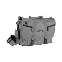 Tenba Messenger: Large Photo/Laptop Bag (Platinum) 638-238 B&H