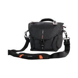 Vanguard  The Heralder 28 Bag (Black) HERALDER 28 B&H Photo Video