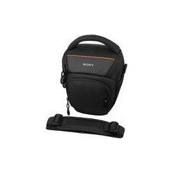 Sony Alpha Digital SLR Carrying Case (Black) LCSAMB/B B&H Photo
