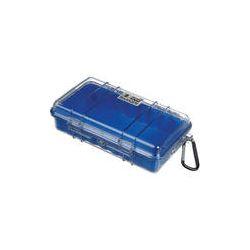 Pelican 1060 Clear Micro Case (Blue) 1060-026-100 B&H Photo