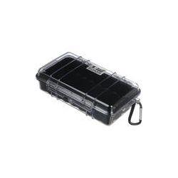 Pelican 1060 Clear Micro Case (Black) 1060-025-100 B&H Photo