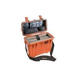 Pelican 1437 Top Loader 1430 Case with Office 1430-005-150 B&H