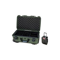 Nanuk Protective 935 Case with Padded Dividers & 935-2106