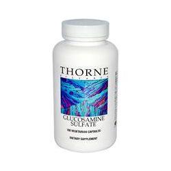 Thorne Research, Glucosamine Sulfate, 180 Veggie Caps