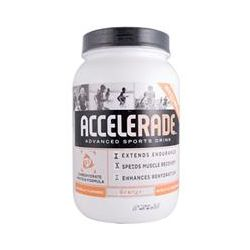 Pacific Health Inc., Accelerade, Advanced Sports Drink, Orange Flavor, 4.11 lb (1,867 g)