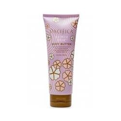 Pacifica Perfumes Inc, Natural Bodycare, Body Butter, French Lilac, With Shea and Mango Butters, 8 fl oz (236 ml)