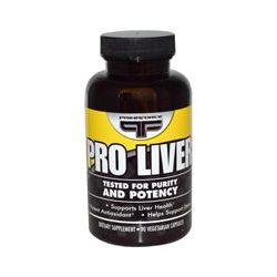 Primaforce, Pro Liver, 90 Veggie Caps