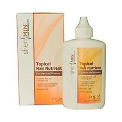 Natrol, Shen Min, Topical Hair Nutrient, For Men and Women, 3.1 fl oz (93 ml)