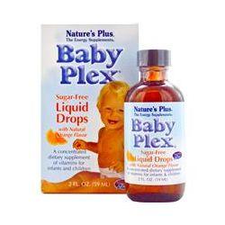 Animal Parade Baby Plex Nature S Plus  Oz Liquid