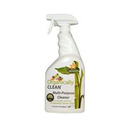 Nature's Paradise, Organically Clean, Multi-Purpose Cleaner, Lavender Scent, 32 fl oz (946 ml)