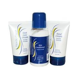Nordic Care, LLC., Skin Care Gift Box, 3 Pieces
