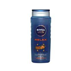 Nivea, Relax, 3-in-1 Body Wash, Men, 16.9 fl oz (500 ml)