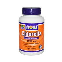 Chlorella Tablets Whole Foods