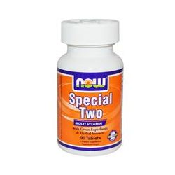 Now Foods, Special Two, Multi Vitamin, 90 Tablets