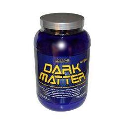 Maximum Human Performance, LLC, Dark Matter, Post-Workout, Blue Raspberry, 2.6 lbs (1200 g)