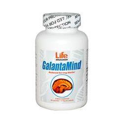 Life Enhancement, GalantaMind Starter, 4mg, 90 Capsules
