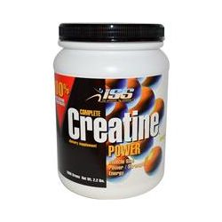 ISS Research, Complete Creatine Power, 2.2 lbs (1000 g)