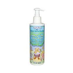 Healthy Times, Baby's Herbal Garden, Sleepy Time Baby Bath, 8 fl oz (236 ml)