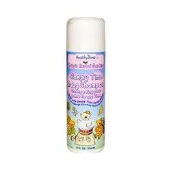 Healthy Times, Baby's Herbal Garden, Sleepy Time Baby Shampoo, 8 fl oz (236 ml)