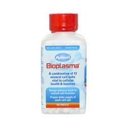 Hyland's, Bioplasma, 500 Tablets