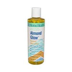 Home Health, Almond Glow, Coconut Skin Lotion, 8 fl oz (236 ml)