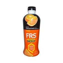 FRS Healthy Energy, Healthy Energy, Liquid Concentrate, Orange, 32 fl oz (947 ml)