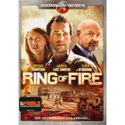 Ring Of Fire (DVD 2012)