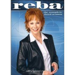 Reba: Season 3 (DVD 2003)