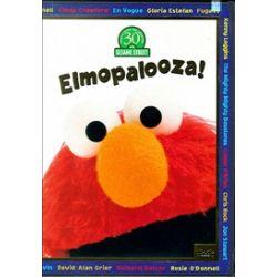Sesame Street: Elmopalooza (DVD 1998)