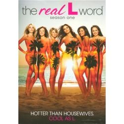 Real L Word, The: Season One (DVD 2010)