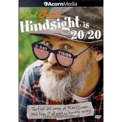 Red Green's Hindsight is 20/20 (DVD 2003)