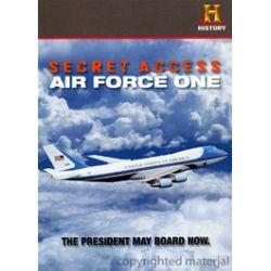 Secret Access: Air Force One (DVD 2008)