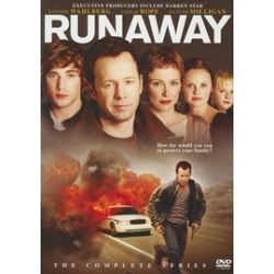 Runaway: The Complete Series (DVD 2006)