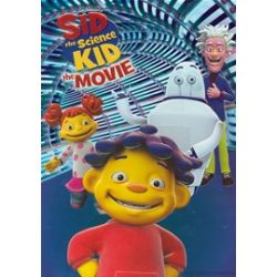 Sid The Science Kid: Sid The Movie (DVD)