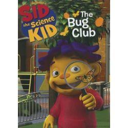 Sid The Science Kid: The Bug Club (DVD)
