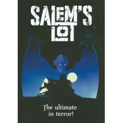 Salem's Lot: The Miniseries (Repackage) (DVD 2004)