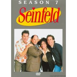 Seinfeld: The Complete Seventh Season (DVD 1995)