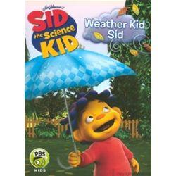 Sid The Science Kid: Weather Kid Sid (DVD 2008)