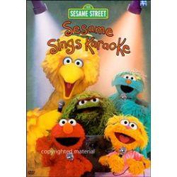 Sesame Street: Sesame Sings Karaoke (DVD 2003)