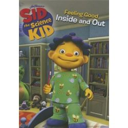 Sid The Science Kid: Feeling Good - Inside And Out (DVD)